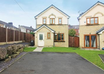 Thumbnail 3 bed detached house for sale in Romney Chase, Bolton