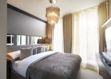 """Thumbnail 1 bedroom flat for sale in """"Shackleton House"""" at Christchurch Way, London"""