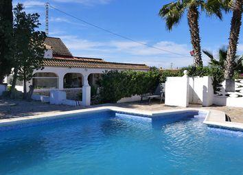 Thumbnail 4 bed villa for sale in La Manzana, Orihuela, Alicante, Valencia, Spain