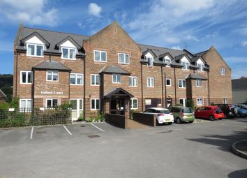 Thumbnail 1 bed flat for sale in Fulford Court, Millbridge Gardens, Minehead