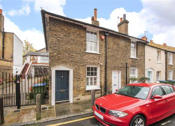Thumbnail 2 bed end terrace house for sale in Peyton Place, Greenwich