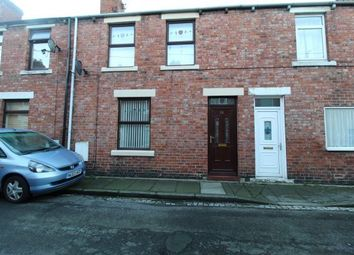 2 bed terraced house for sale in Pine Street, Chester Le Street DH3