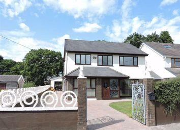 4 bed detached house for sale in Primrose Lane, Pontardawe, Swansea SA8