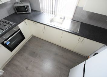 Thumbnail 1 bed flat to rent in Flat 1, 17-23 Clay Lane