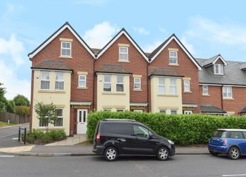 Thumbnail 4 bed town house for sale in Newbury, Berkshire