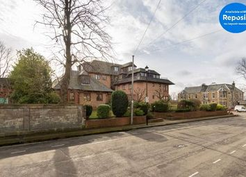 Thumbnail 2 bed semi-detached house to rent in Wester Coates Gardens, West End, Edinburgh