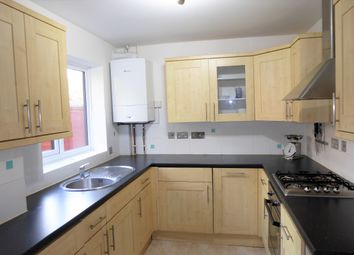 Thumbnail 2 bed terraced house to rent in Edmond Beaufort Drive, St.Albans
