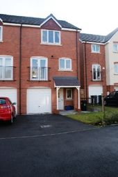 Thumbnail 4 bed semi-detached house to rent in Galingale View, Newcastle-Under-Lyme