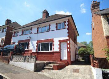 Thumbnail 3 bed semi-detached house for sale in Woodlands Road, Tonbridge