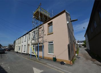 Thumbnail 2 bed end terrace house for sale in Barbican Place, Barnstaple