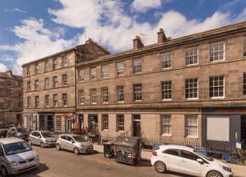 Thumbnail 1 bedroom flat for sale in 45 (Pf1) St Stephen Street, Edinburgh