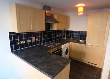 2 bed flat to rent in Marbeck Close, Redhouse, Swindon SN25