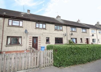 Thumbnail 3 bed terraced house for sale in Gartmorn Road, Sauchie, Alloa