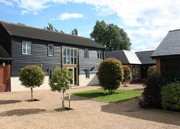 Thumbnail Office to let in Unit 7 Hazlewell Court, Bar Road, Lolworth, Cambridge, Cambridgeshire