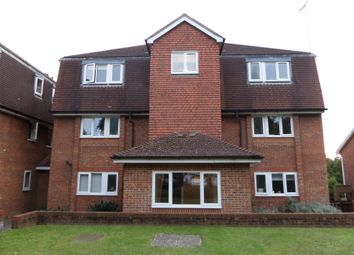 Thumbnail 1 bed flat to rent in 77 Croham Road, South Croydon, Surrey