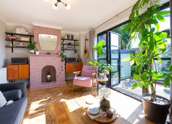 1 bed terraced house for sale in Abbey Mews, London E17
