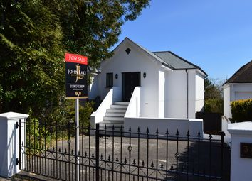 Thumbnail Flat for sale in 38A Oxlea Road, Lincombes, Torquay