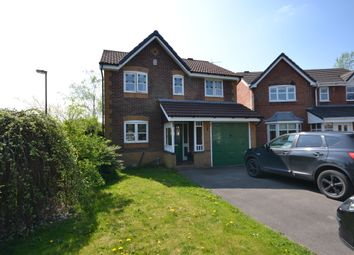 Thumbnail 4 bed detached house for sale in Kittiwake Close, Astley, Tyldesley, Manchester