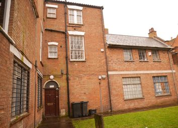 Thumbnail 1 bed flat to rent in The Avenue, High Street, Bridgwater