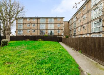 Thumbnail 2 bedroom flat for sale in North Birkbeck Road, Leytonstone