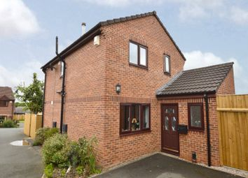 Thumbnail 3 bed detached house for sale in Brighton Grove, Leeds, West Yorkshire