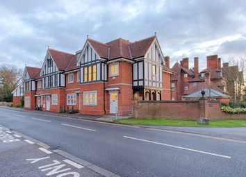 Thumbnail 4 bed end terrace house for sale in Parsonage Lane, Bishop's Stortford