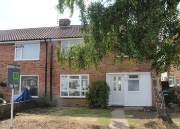 Thumbnail 3 bed property to rent in Meadow Way, Ferring, Worthing