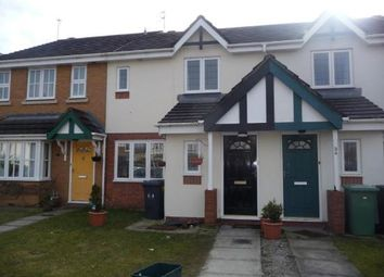 Thumbnail 3 bed terraced house to rent in Chandlers Rest, Lytham St.Annes