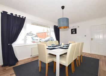 Thumbnail 5 bed detached bungalow for sale in Priory Road, Newport, Isle Of Wight