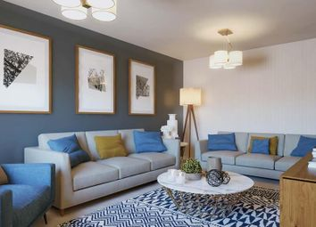 """Thumbnail 3 bed detached house for sale in """"Ingleby"""" at Ventura Park Road, Bitterscote, Tamworth"""