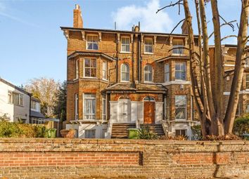 Thumbnail 4 bedroom maisonette for sale in Hervey Road, London