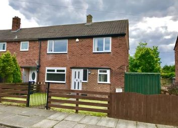 Thumbnail 3 bedroom semi-detached house for sale in Copley Avenue, South Shields, Tyne And Wear