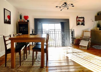 Thumbnail 2 bed maisonette for sale in George Street, Hastings, East Sussex