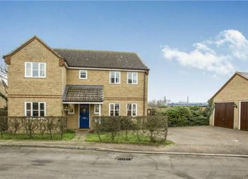 4 bed detached house for sale in Asplins Lane, Offord Cluny, St Neots, Cambridgeshire PE19
