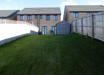 Thumbnail 3 bed semi-detached house for sale in Diamond Jubilee Way, Edlington, Doncaster