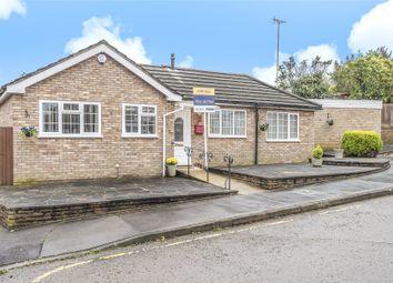 Thumbnail 2 bed bungalow for sale in Morris Close, Orpington, Kent