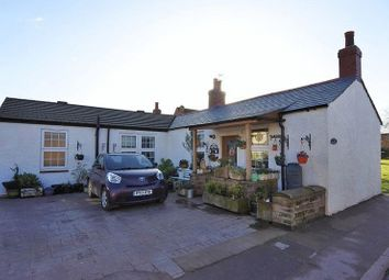 Thumbnail 2 bed bungalow for sale in Cumwhinton, Carlisle