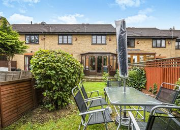 Thumbnail 2 bed terraced house for sale in Rushmon Villas, Cavendish Road, New Malden