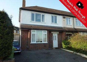 3 bed property to rent in Lower Farnham Road, Aldershot GU12