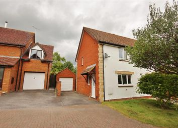 Thumbnail 3 bed semi-detached house to rent in Rolls Court, Wantage