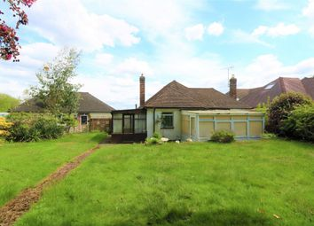 Thumbnail 3 bed bungalow for sale in Cranmore Close, Aldershot