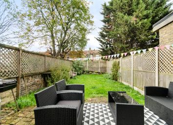 3 bed terraced house for sale in Burns Road, Harlesden, London NW104Dy NW10