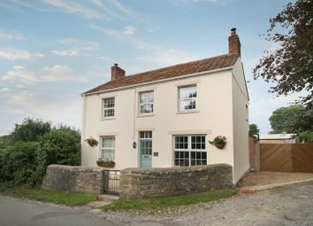 Thumbnail 5 bed detached house for sale in Pedwell Hill, Ashcott, Bridgwater