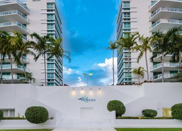 Thumbnail 2 bed apartment for sale in 3131 Ne 188 St, Aventura, Florida, United States Of America