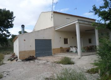 Thumbnail Villa for sale in Pinoso, Alicante, Spain