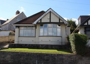 Thumbnail 2 bed property to rent in Gwynedd Avenue, Cockett, Swansea