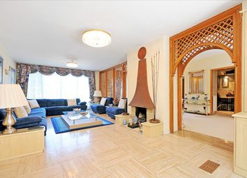 Thumbnail 7 bed detached house for sale in Lord Chancellor Walk, Coombe Hill, Kingston Upon Thames