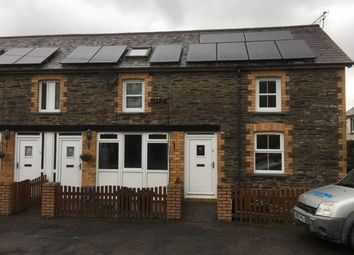 Thumbnail 1 bed cottage to rent in Llys Puw, Velindre, Llandysul