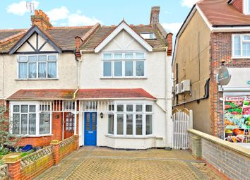 Thumbnail 4 bed end terrace house for sale in St. John's Terrace, London