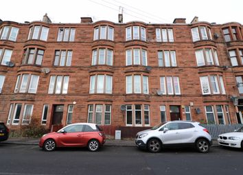 Thumbnail 1 bed flat for sale in Budhill Avenue, Shettleston